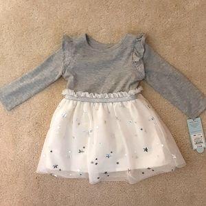 Cat & Jack Star Dress